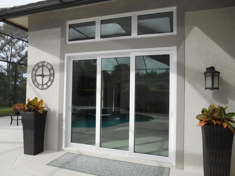 Impact Resistant Doors Loxahatchee Door And Window
